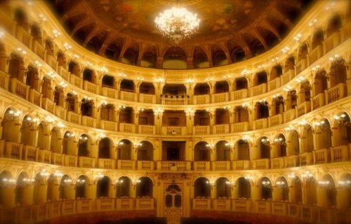 ボローニャ歌劇場