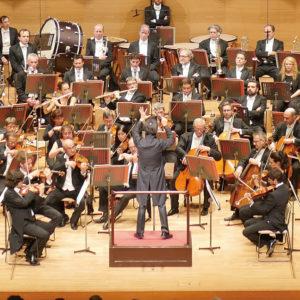 ボローニャフィルハーモニー管弦楽団