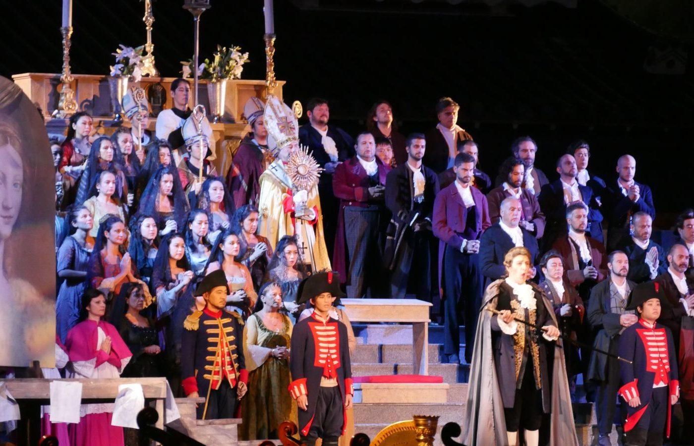 Japan Opera Festival 2018より
