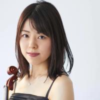 miki yamamoto-ヴァイオリン