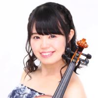 seina kato-ヴァイオリン